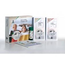Microfiber Care Kit - Mikroszálas Anyag Tisztító