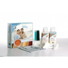 Nubuck Care Kit - Nubuck Bőrtisztító és Ápoló Szett