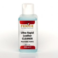Ultra Rapid Leather Cleaner